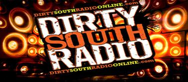 Dirty South Radio Website