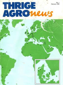 Thrige Agro News Brochure