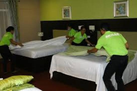 GENERAL HOUSEKEEPING SERVICES in Edinburg Mission McAllen area TX RGV JANITORIAL SERVICES