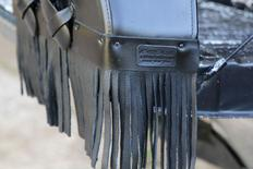 Custom Motorcycle Accessories