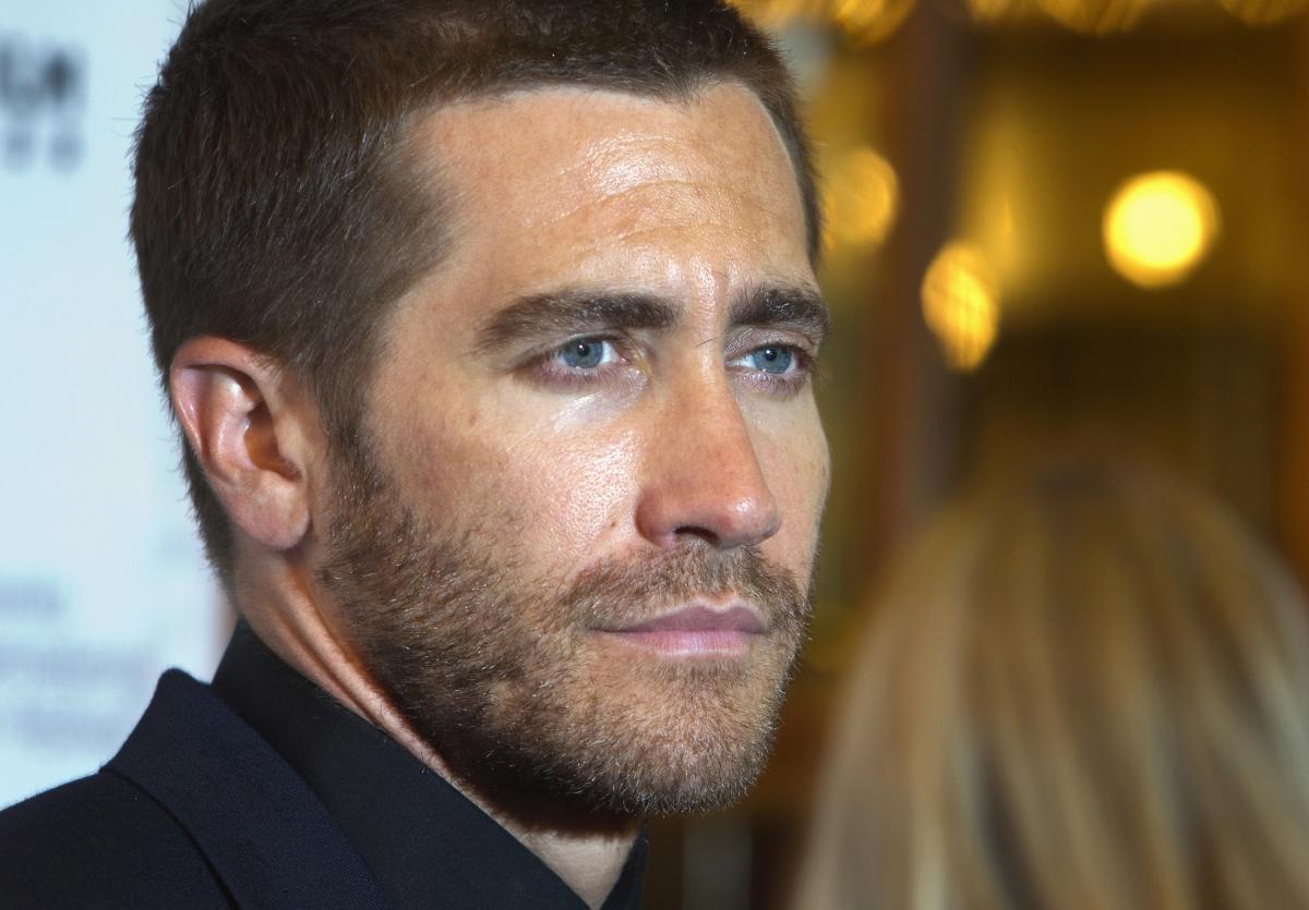 Jake Gyllenhaal News Photos Wvphotos
