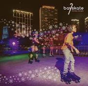 Miami Events; Roller Skating; Bayfront Park; Downtown Miami; Family Fun