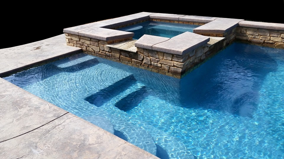 Swimming Pool Builders Serving Clovis and Fresno