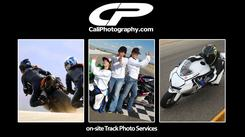 Caliphotography at CVR