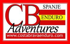 enduro, costabrava