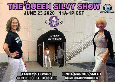 https://anchor.fm/the-queen-silvy-radio-show/episodes/The-Queen-Silvy-Show---May-26-2020-eeol3v