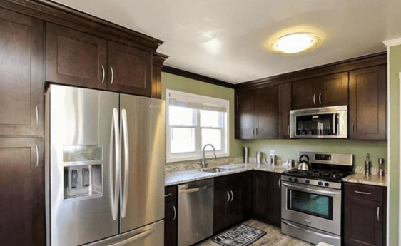 Excellent Kitchen Renovation Service in McAllen TX | Handyman Services of McAllen