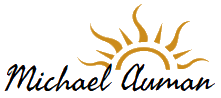 Michael Auman - Owner of Auman Pools