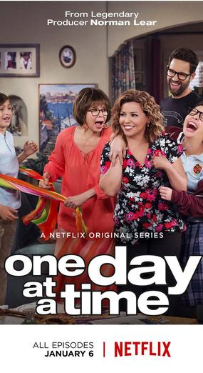 One Day At A Time (Netflix) Guest Star