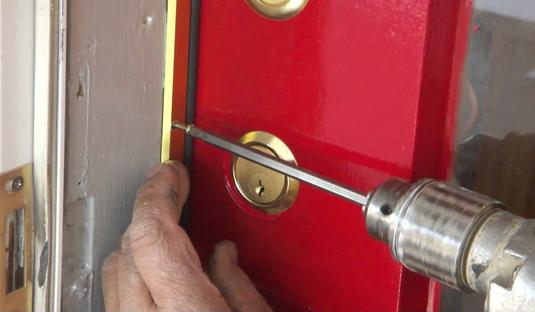 Exterior Door Weather Strip Replacement Services And Cost in McAllen Texas | Handyman Services of McAllen