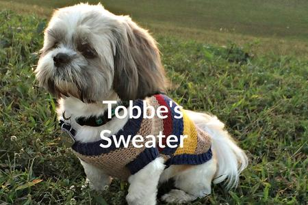 Tobbe's Sweater