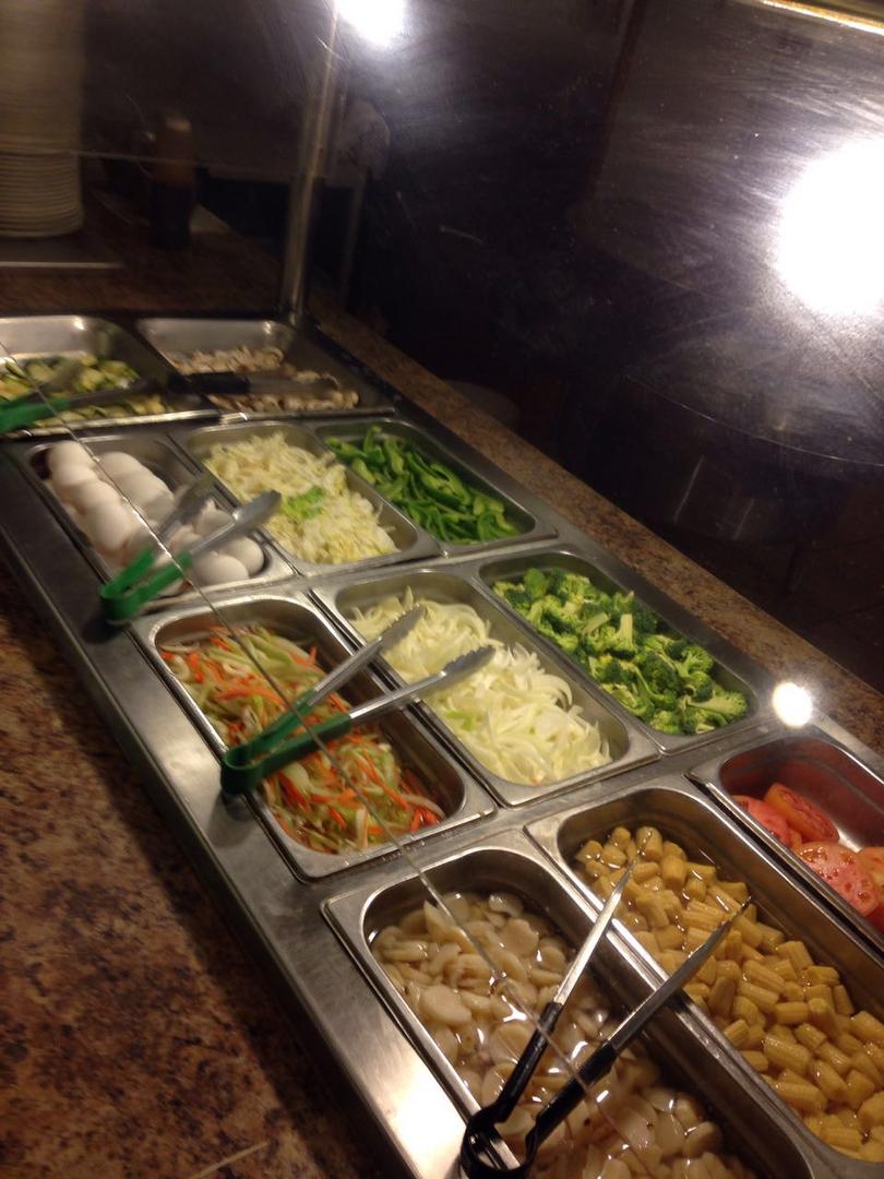 Mongolian Buffet Coupon 10 Off Chinese Buffet