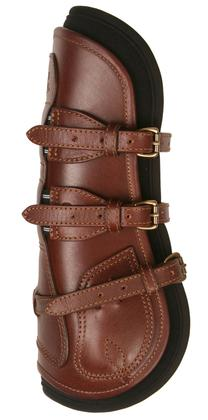 Equitation Leather Boot