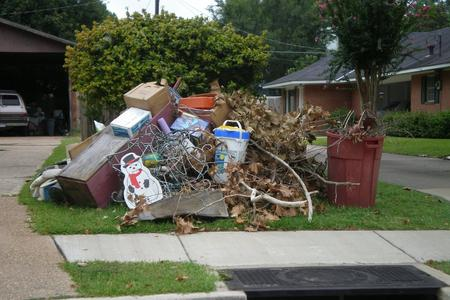 Local Trash Removal and Junk Removal Service Trash Removal Company and Cost Lincoln Nebraska | LNK Junk Removal