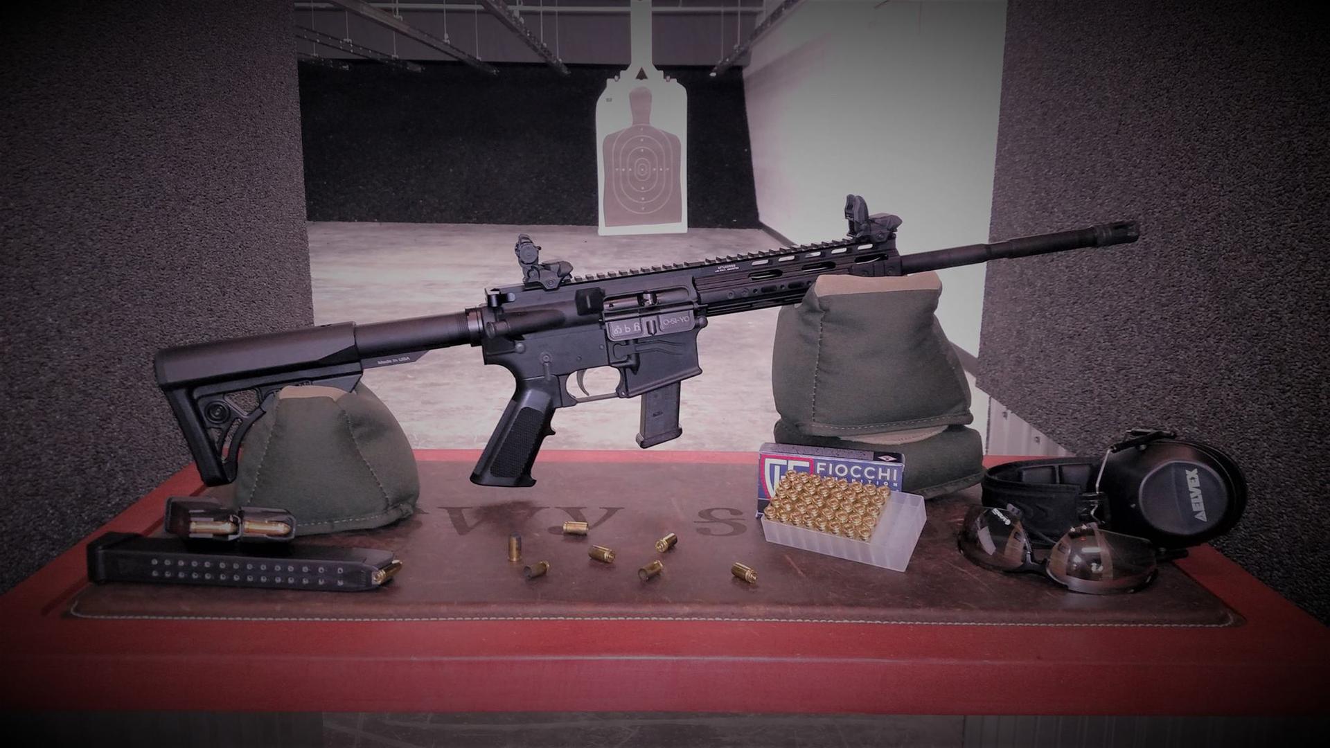 Handguns /Long guns