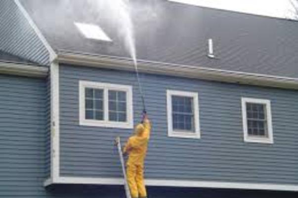 Best Exterior Cleaning Services in Omaha NE | Price Cleaning Services Omaha