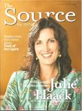 The Source Magazine, Article, Kym Gordon Moore