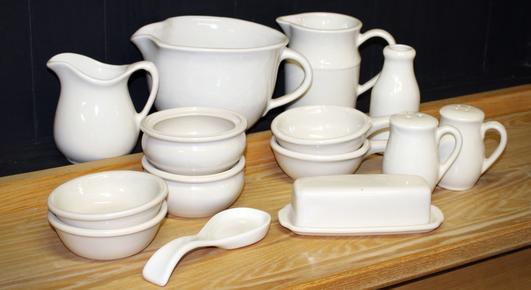 Ohio Stoneware - Products, Catalog