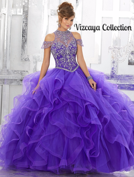 Vizcaya Quince Collection
