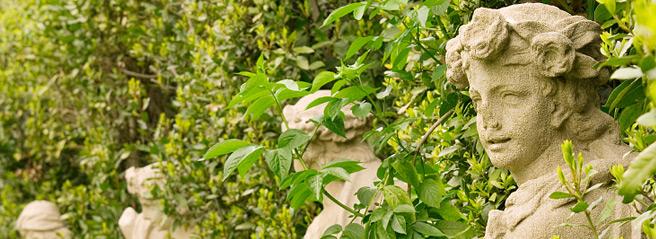 Concrete Statuary Houston, Garden Accessories │ Americas Garden Art ...