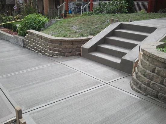 Leading Concrete Sidewalk Replacement Services and Cost in Walton Nebraska | Lincoln Handyman Services