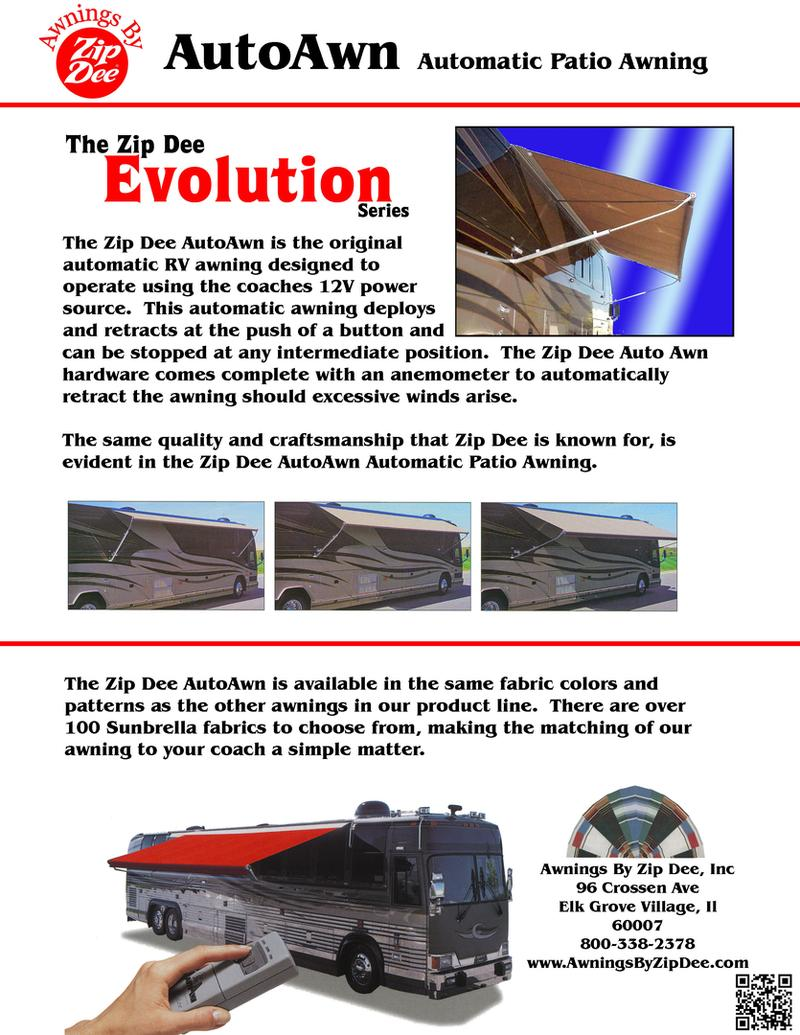 The Evolution Series
