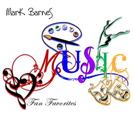 MUSIC by Mark Barnes