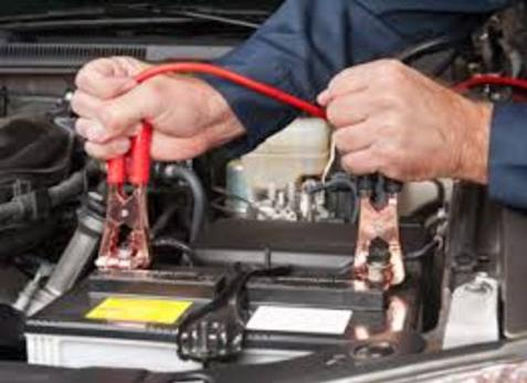 CAR JUMP START SERVICES IN THE OMAHA COUNCIL BLUFFS AND SURROUNDING AREA
