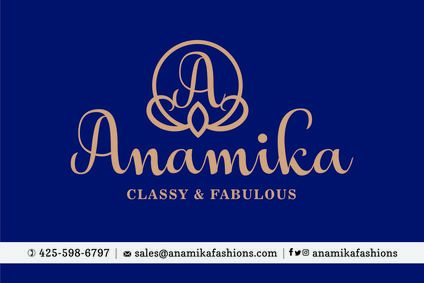 Anamika Fashions Facebook Page