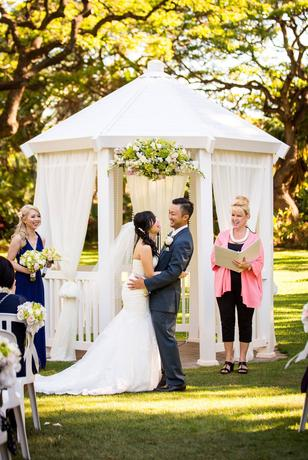 gigi lee licensed wedding officiant
