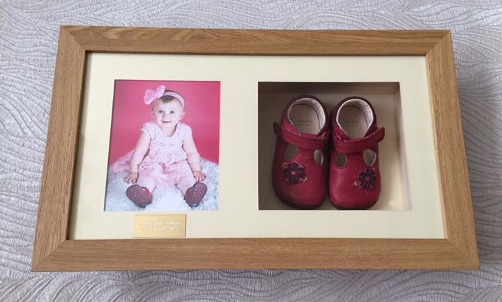 Precious Moments Baby Casting Nottingham-Gallery