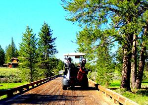 Lake Tahoe Golf Course - Golf Shop and Repairs