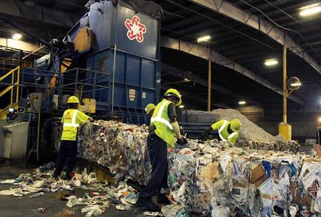 Local Recycling Service in Omaha NE | Omaha Junk Disposal