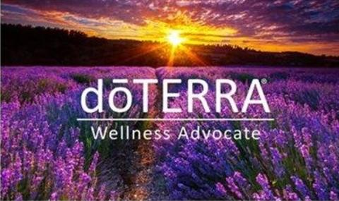 doTerra Site for Textures