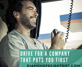Company drivers in newark new jersey