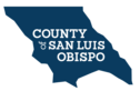 County of San Luis Obispo, COVID-19, COVID-19 cases and deaths, Hospitalizations, California counties, statewide data, County data, confirmed cases,