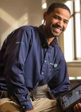 DirecTV Savannah Commercial Services Technician