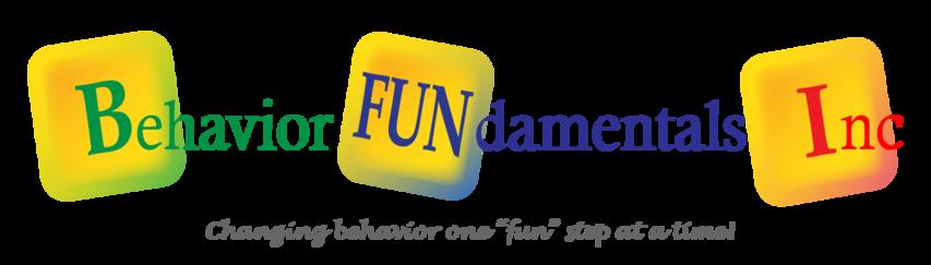 Behavior Fundamentals inc - Applied Behavior Analysis, Aba, Behavior ...