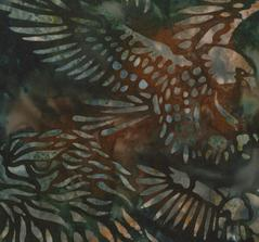 Nature Eagle Batik Wildlife Sanctuary