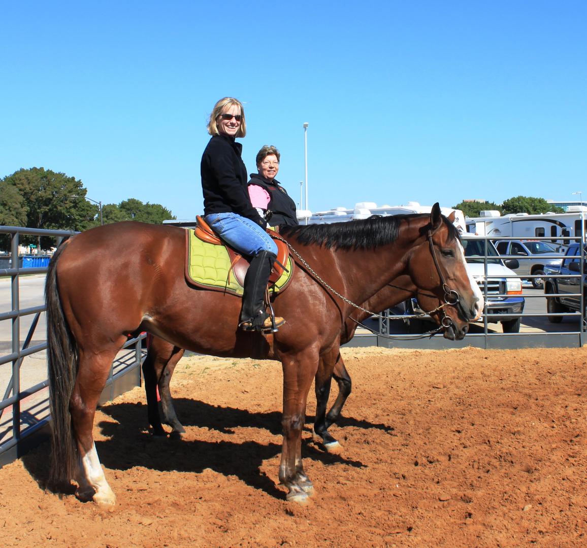 Arkansas Appaloosa Horse Club - Online