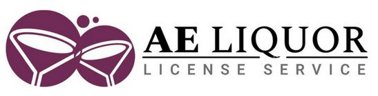 AE Liquor License Logo