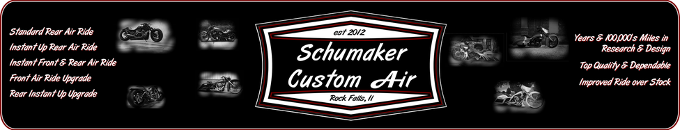 Schumaker Custom Air