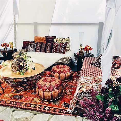 Kasbah Party Rentals