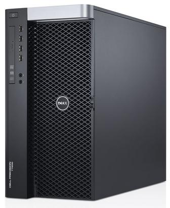 Dell T7600 Highend machine