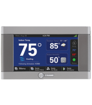 Trane And Ameristar Products