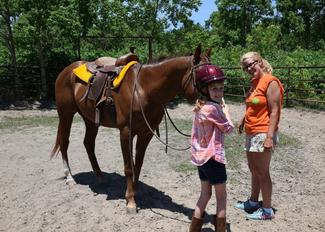Home - Saddle Up Ride Western Horse Riding Lessons Parties