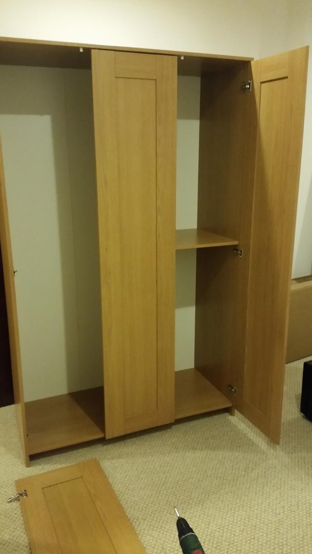 flat pack furniture assembling service Croydon