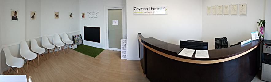 Occupational Therapy Cayman