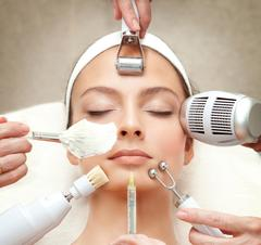 Facials and Anti Aging in Olympia, WA