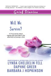 Grief Diaries Will We Survivie book